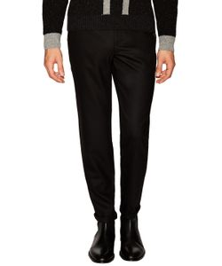 General Idea | Contrast Trim Pocket Pants
