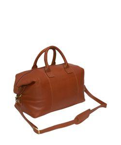 Royce Leather | Luxury Weekender Duffel Bag Luggage