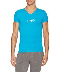 Emporio Armani | V-Neck T-Shirt