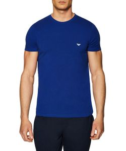Emporio Armani | Crewneck T-Shirt