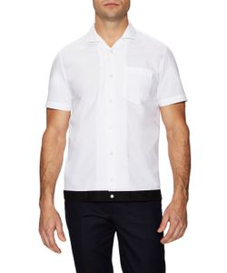 Timo Weiland | Bowling Shirt