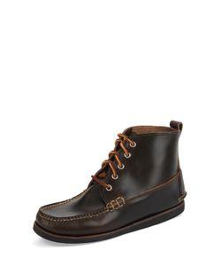 Eastland Made in Maine | Seneca Leather Boot
