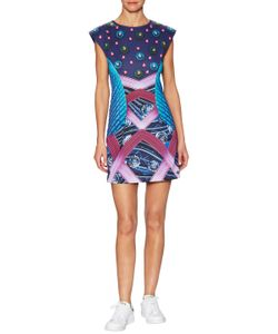 ADIDAS X MARY KATRANTZOU | Decathalon Cap Sleeve Dress