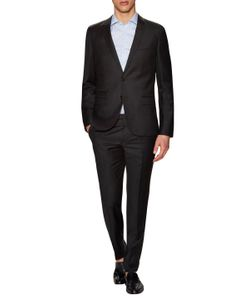 Hugo Hugo Boss | Arti Wool Notch Lapel Suit