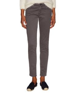 AG Adriano Goldschmied | Stretch Cigarette Leg Pant