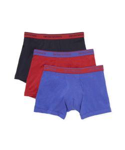 Emporio Armani | Colored Basic Stretch Boxers 3 Pk