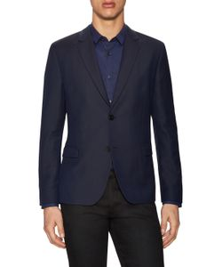 Hugo Hugo Boss | Arnando Wool Notch Lapel Sportcoat