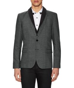 Hugo Hugo Boss | Ardin Wool Hidden Vest Sport Coat
