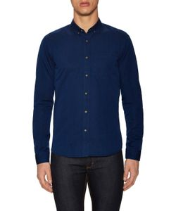 Hugo Hugo Boss | Enico Cotton Button Down Sport Shirt