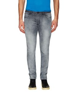 Hugo Hugo Boss | Side Seam Whiskered Slim Jean