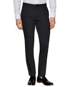 Hugo Hugo Boss | Heldor Flat Front Trousers