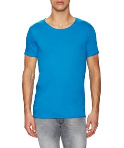 Hugo Hugo Boss | Depus Cotton Dual Trim Tee