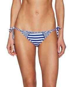 Paolita   Striped Caspian Bikini Bottom