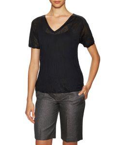 Zadig & Voltaire | Margot Burn T-Shirt