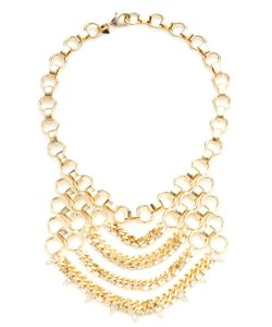 Dannijo | Ari Bib Necklace