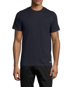 Kenzo | Solid Crewneck T-Shirt