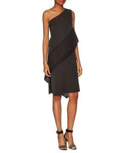 Zero + Maria Cornejo   Cotton Spiral Dress