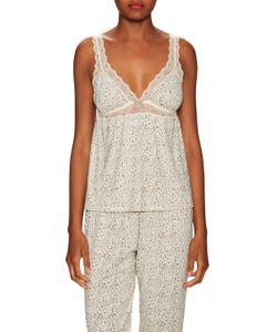 Eberjey | Floral Garland Camisole