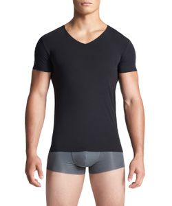TANI | Free Form V-Neck Undershirt