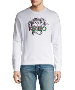 Kenzo | Logo Graphic Sweatshirt