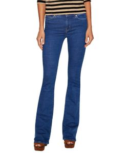M.i.h Jeans | Bodycon Marrakesh Flared Jean