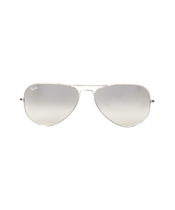 Ray-Ban | Gradient Aviator Frame