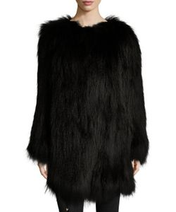 Meteo By Yves Salomon | Dolman Fur Coat