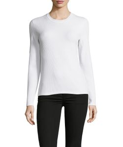 Marc by Marc Jacobs | Ribbed Knit Top