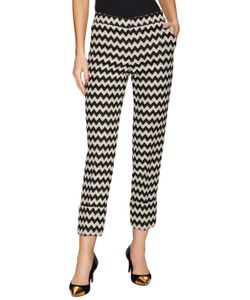 Issa | Blanche Wool High-Rise Pant