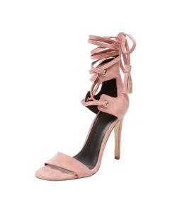 Rebecca Minkoff | Riley Lace-Up Sandal