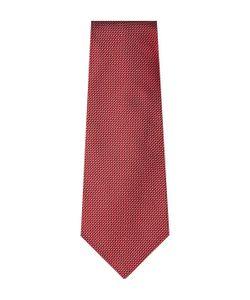 Chanel | Vintage Silk Jacquard Tie