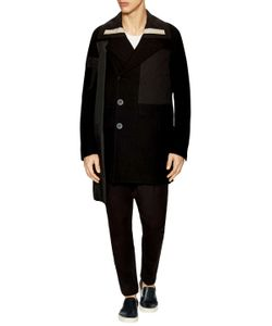 Rick Owens | Virgin Wool Jacket