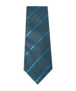 Chanel | Vintage Stripe Silk Tie