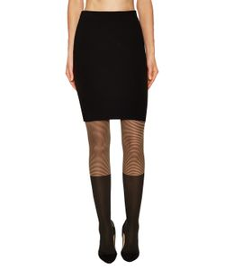 Wolford | Louie Stripe Tights