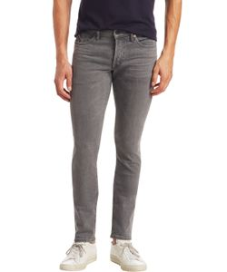 Tom Ford | Faded Slim Fit Jeans