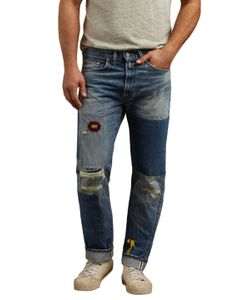 Levi's Vintage Clothing | 1954 501 Grandstand Straight Jeans