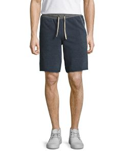ALTERNATIVE APPAREL | Solid Jumpseat Sweatshorts