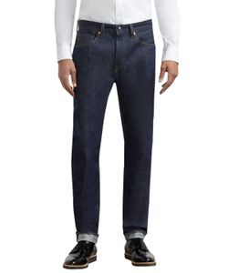 Levi's: Made & Crafted | Shuttle Standard Selvedge Rigid Slim Jeans