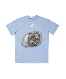 Givenchy | Monkey Print T-Shirt
