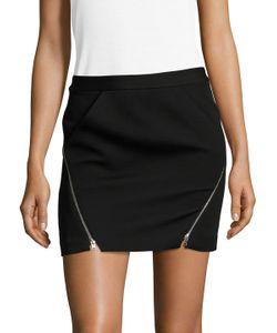 Iro | Noella Wool Mini Skirt