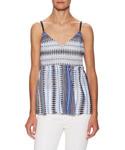Lemlem | Jaha Cotton Striped Camisole