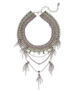 Dannijo | Sandra Statement Necklace