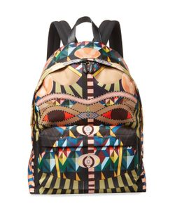 Givenchy | Printed Zip Backpack