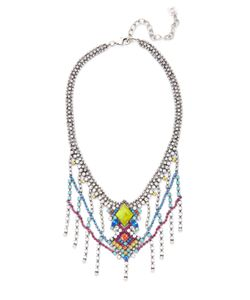Dannijo | Cubana Statement Necklace