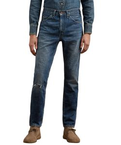Levi's Vintage Clothing | 1969 606 Hank Straight Jeans