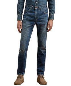 Levi's Vintage Clothing | 1969 606 Hank Straight Jeans