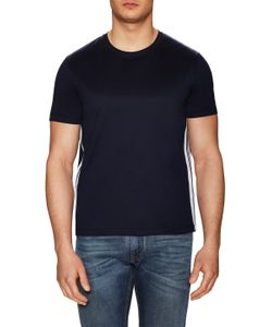Valentino | Cotton Crewneck T-Shirt