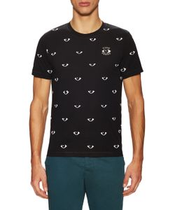 Kenzo | Eyes Allover T-Shirt