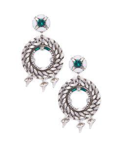 Dannijo | Anchora Drop Earrings