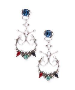 Dannijo | Adelyn Drop Earrings